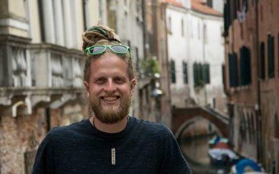 Marcus Breitfeld – Virtueller Assistent | CAMPER NOMADS PORTRAITS