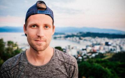 Camper Nomads Portraits | Jacob Guse