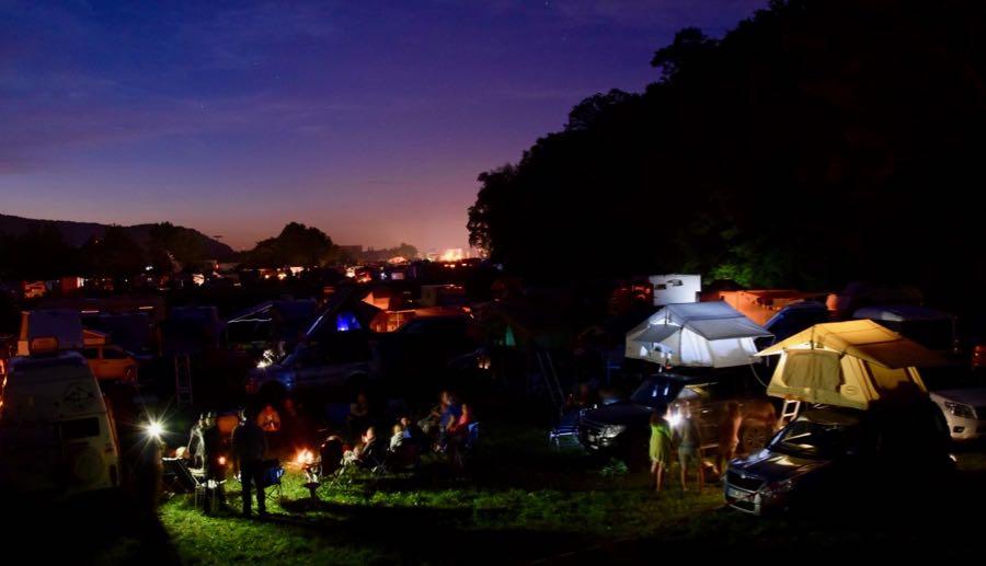 Camper Nomads Meetup auf der Abenteuer & Allrad