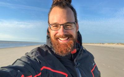 Thilo Vogel – Fotograf und Dachzeltnomade | Camper Nomads Portrait