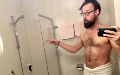 Die 10 besten Möglichkeiten unterwegs zu duschen