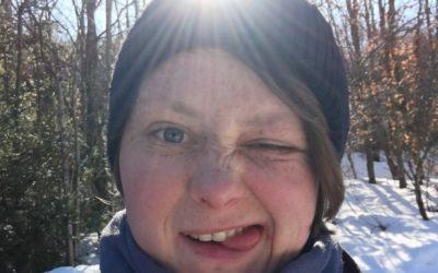 Anne Risch – neues Teammitglied der CAMPER NOMADS und Excelfee | CAMPER NOMADS PORTRAIT