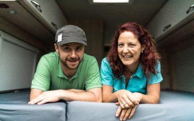 Susi & Frank – Heimat-Verliebt | CAMPER NOMADS PORTRAIT
