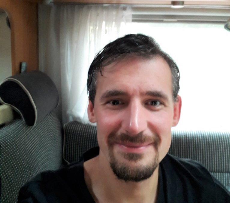 Bastian Buzz_Bus | CAMPER NOMADS PORTRAIT