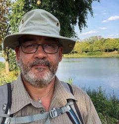 Henri Divo – Das Sprachengenie im Dachzelt| CAMPER NOMADS PORTRAIT