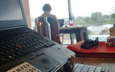 Arbeiten im Coworking Space – Nachteile