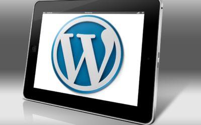 3 Gründe warum du WordPress für deine Website nutzen solltest!