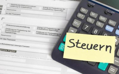 Steuern & Firmengründung mit Andreas Lier | CNP