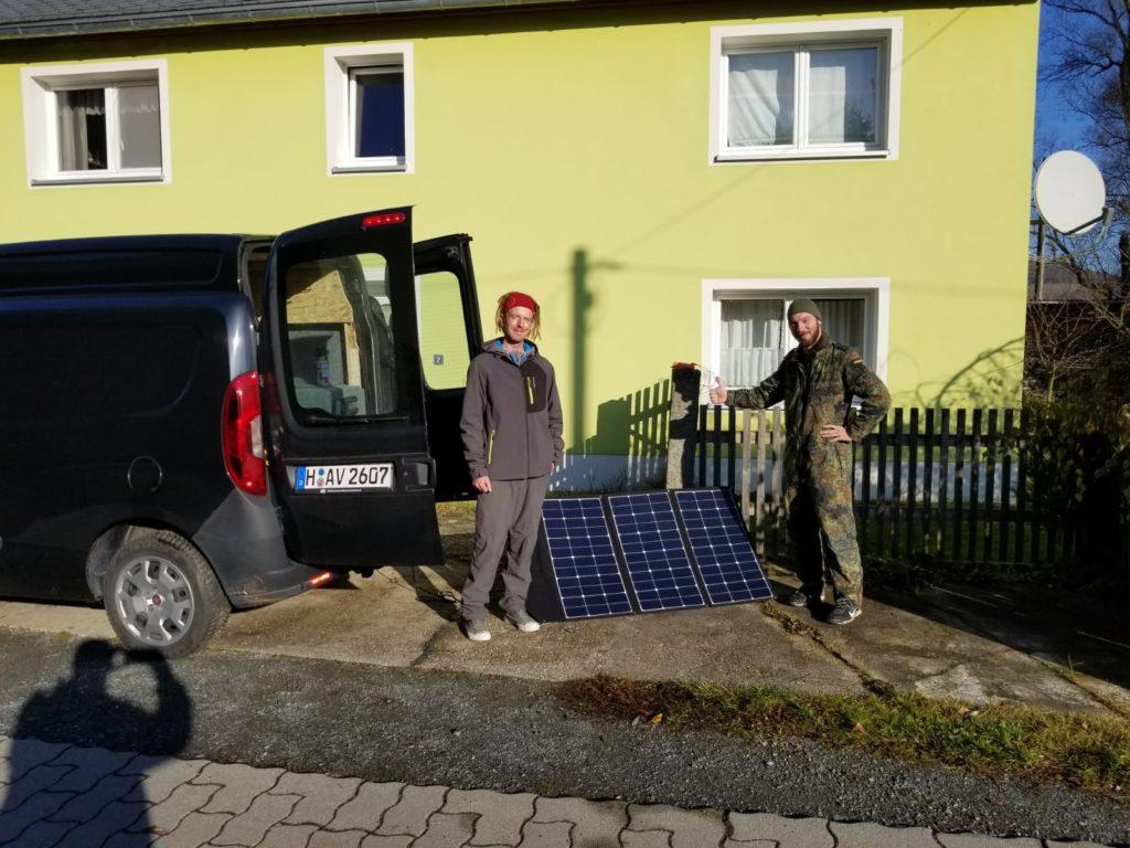 Polenztal Solar