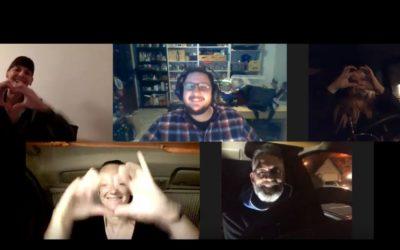 Freundliche Übernahme: Der etwas andere Podcast!
