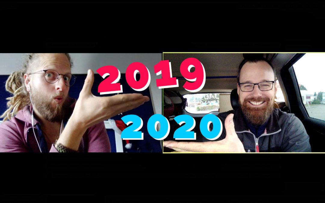 So geil war 2019! Let's rock 2020!