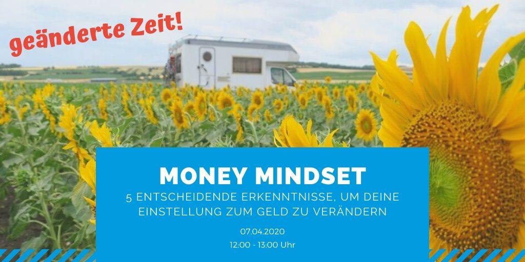 Webinar: Money Mindset