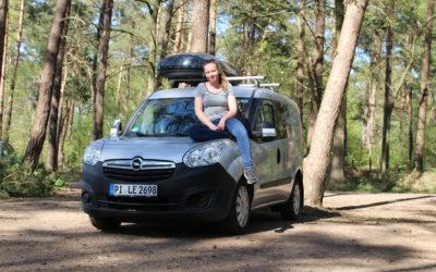 Laura von Littledreamliner – Inspiration von Unterwegs