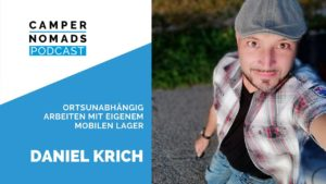Daniel Krich