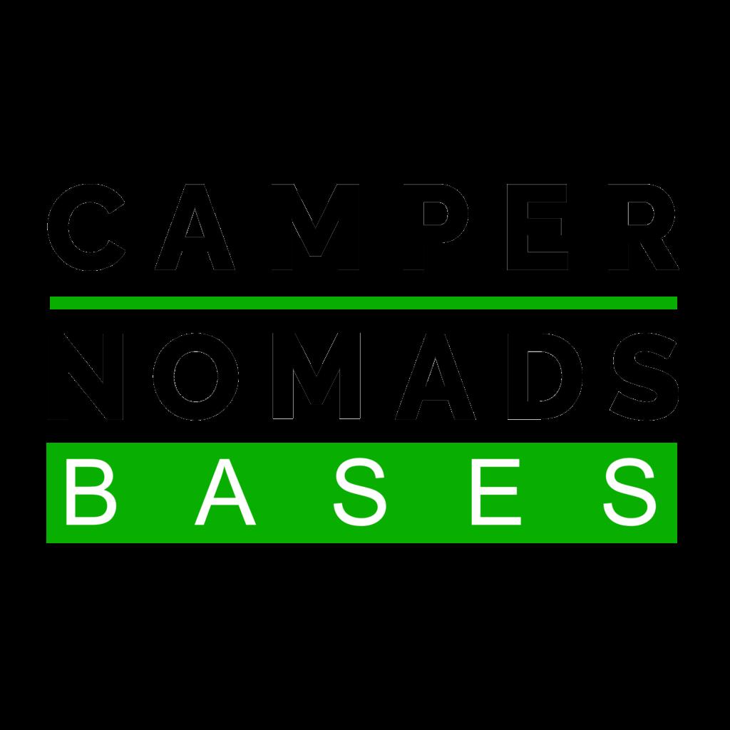 Logo Camper Nomads Bases