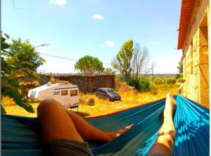 COVID-19 und die Camper Nomads – Teil 2