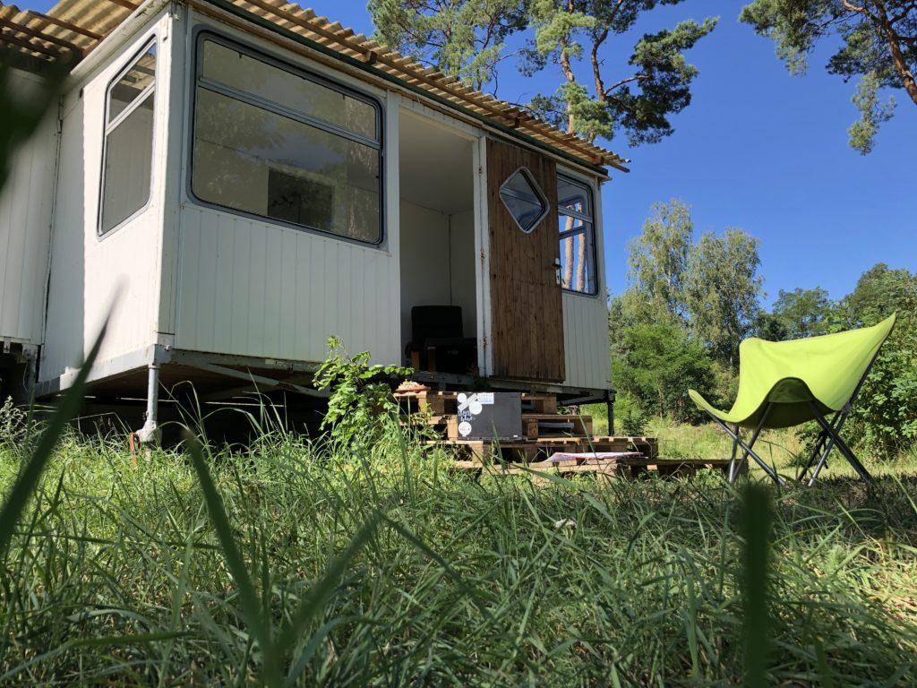 Camper Nomade