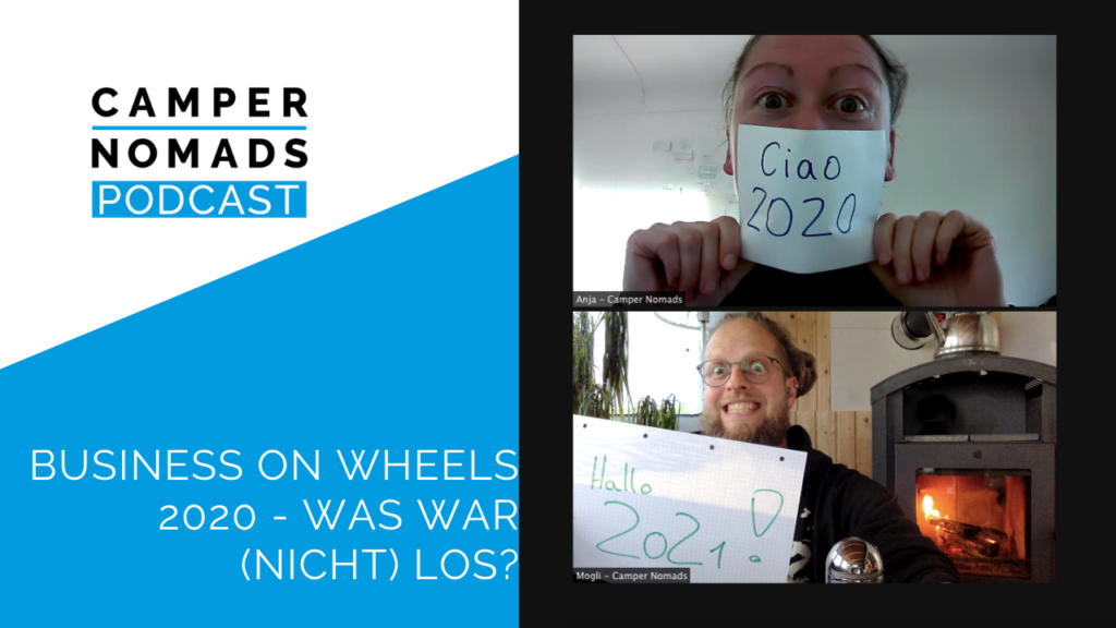 Business on Wheels: 2020 - Was war (nicht) los?