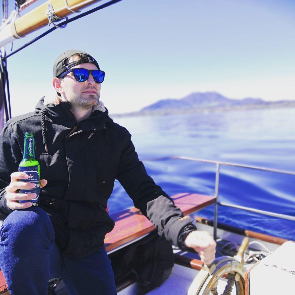 Leben im Camper und Vollzeit Job, geht das? – Ben TheRVmate