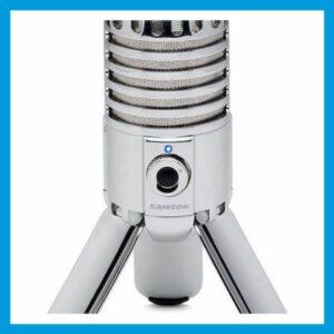 Samson Meteor USB POdcast Mikrofon_2