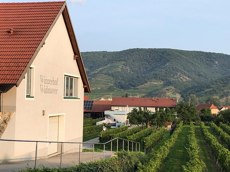 Winzerhof Widmayer