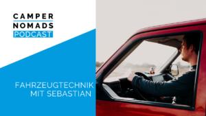 Fahrzeugtechnik mit Sebastian