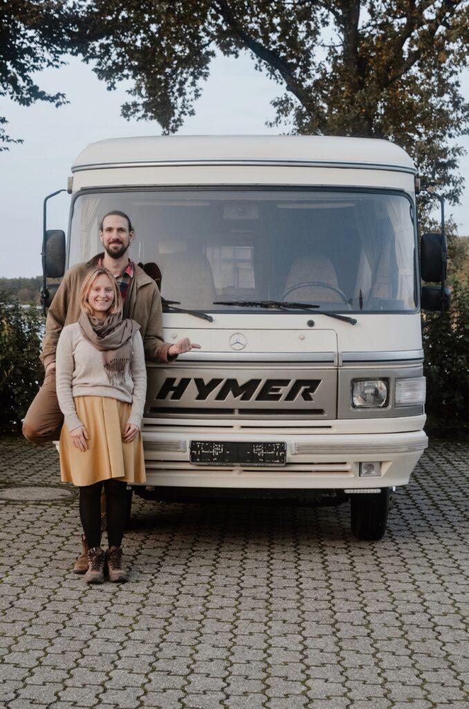 Sina & Carsten von Wanderhorizons