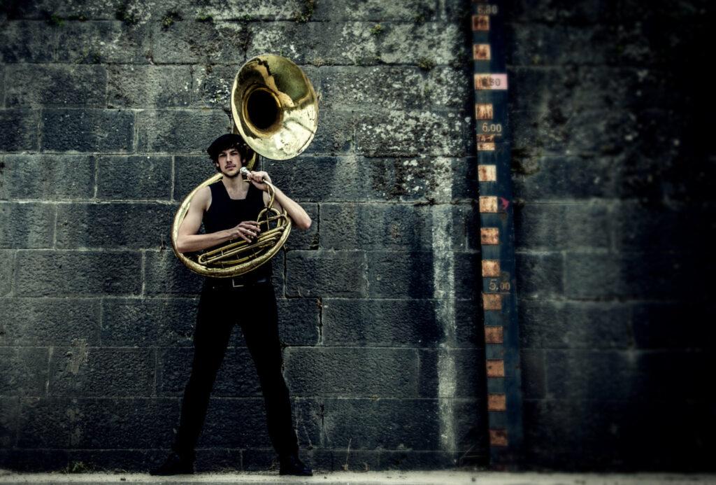 Musiker Jonas - Künstlerische Freiheit vs. Unternehmertum