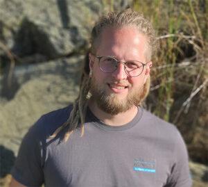 Marcus Breitfeld - Camper Nomads