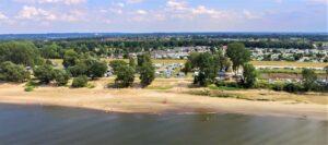 Campingplatz Stover Strand