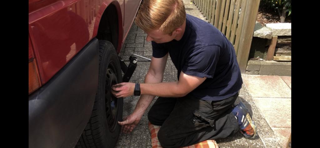 Panne auf der Autobahn - Erste Hilfe für dein Fahrzeug